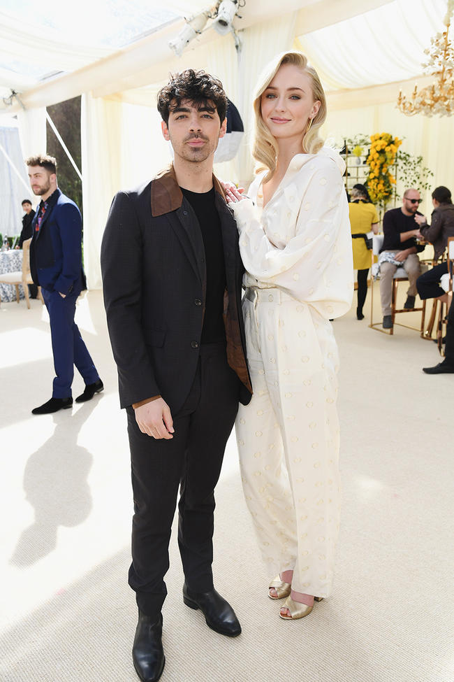 The inside scoop on Joe Jonas and Sophie Turner's second wedding