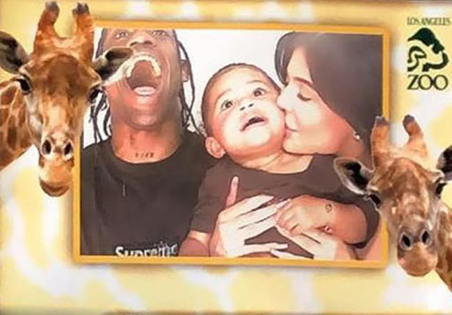 Kylie Jenner addresses those Travis Scott split rumours on Instagram