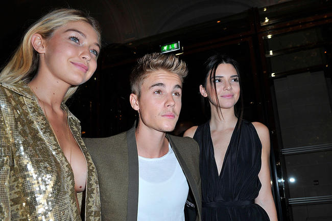 Justin Bieber Ranks Hailey's BFFs from His Favorite to Least Favorite