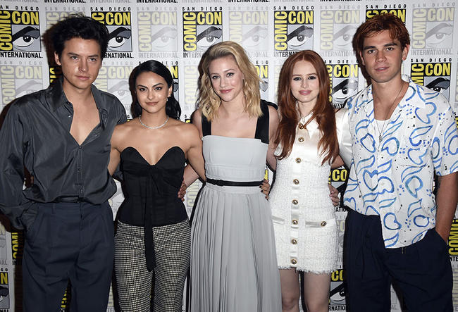 Riverdale Shuts Down Production Due to Coronavirus Concerns